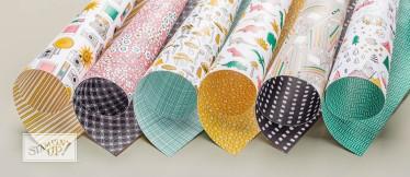 pick a pattern dsp