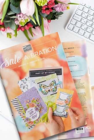 catalogue pretty